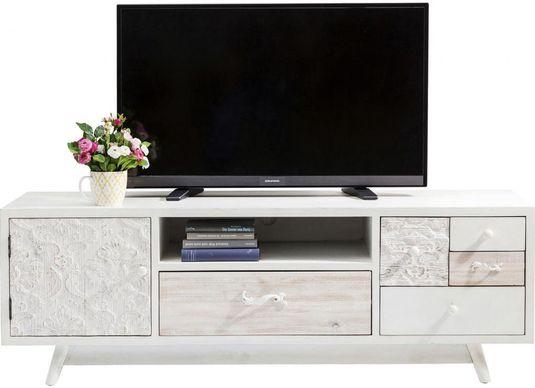 Tv In Kast : Tv board sweet home kare design kaufen lilianshouse wohn